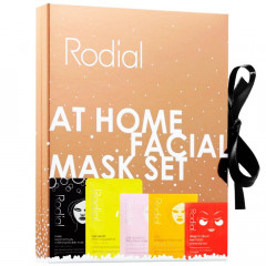 Rodial At Home Facial Mask Set