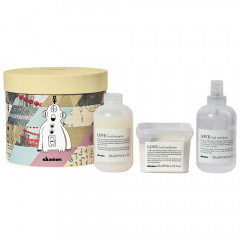 Davines Cosmic Curl Kit