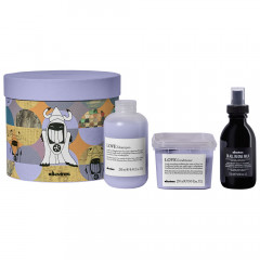 Davines Smoothing Infinity Kit