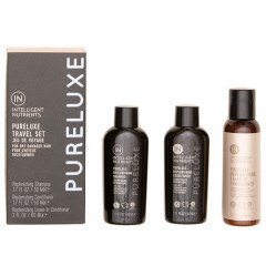 Intelligent Nutrients PureLuxe Travel Set
