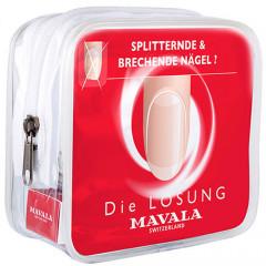 Mavala Splitternde & Brechende Nägel?
