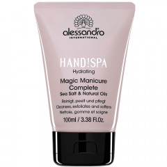 Alessandro Hydrating Magic Manicure Complete 100 ml