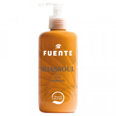 Fuente Rhassoul Clay Shampoo 250 ml