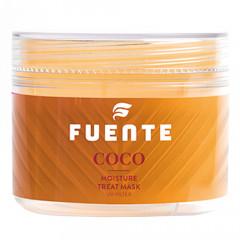 Fuente Coco Moisture Treat Mask 150 ml
