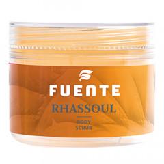 Fuente Rhassoul Body Scrub 150 ml