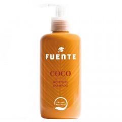 Fuente Coco Moisture Shampoo 250 ml