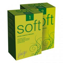Vitality's Soft Perm Kit N 1