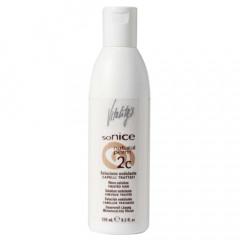Vitality's So Nice Natural Perm 2C Treated Hair 250 ml