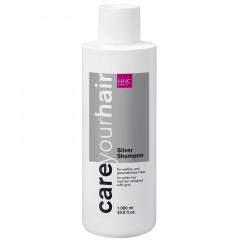 HNC Silber Shampoo 1000 ml