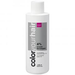 HNC Cream Developer 4% 1000 ml
