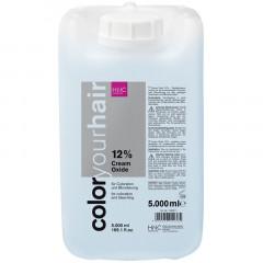 HNC Cream Oxyd 12% 5000 ml