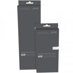 Comair Color Stripes lang 95x300mm 200 Stück Strähnen-Folien