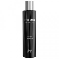 Vitality's For Man Silver Shampoo 240 ml