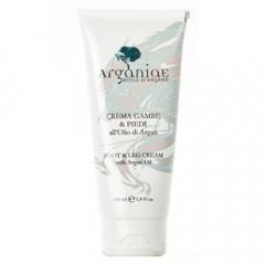 Arganiae Argan Oil Foot Cream 100 ml