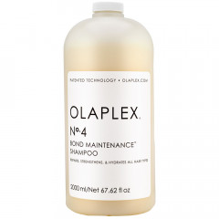 Olaplex No. 4 Bond Maintenance Shampoo 2000 ml