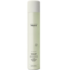 Previa Finish Extra Firm Haarspray 400 ml