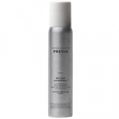 Previa Finish Verbascum Hair Spray No Gas 100 ml