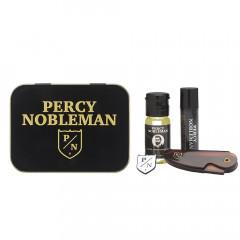 Percy Nobleman Travel Tin