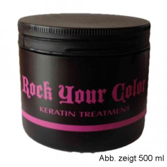 Rock Your Hair Keratin Treatment 1000 ml