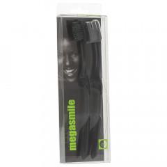 Megasmile Black Whitening Zahnbürste