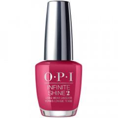 OPI Nussknacker Collection Infinite Shine Candied Kingdom 15 ml