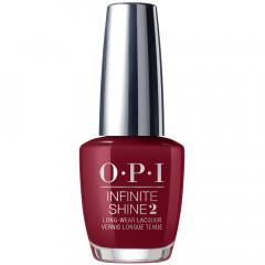 OPI Nussknacker Collection Infinite Shine Ginger's Revenge 15 ml