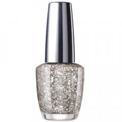 OPI Nussknacker Collection Infinite Shine Dreams on a Silver Platter 15 ml