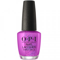 OPI Nussknacker Collection Berry Fairy Fun 15 ml