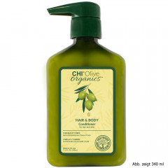 CHI Olive Organics Hair & Body Conditioner 710 ml