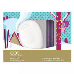 eos Lip Balm Stick and Hand Lotion Set