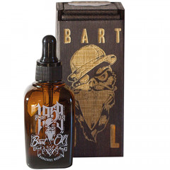 Rumble59 Bartöl Dangerous Woods 50 ml