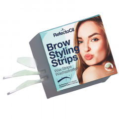 Refectocil Brow Styling Strips 40 Anwendungen