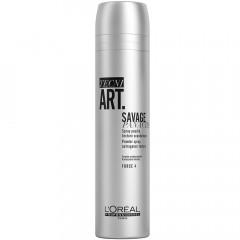 L'Oréal Professionnel tecni.art Savage Panache 250 ml
