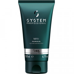 System Professional EnergyCode Man M65 Maximum Gel 150 ml