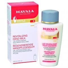 Mavala Regenerierende Handpflegemilch 150 ml