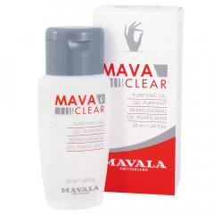 Mavala MAVA-CLEAR Reinigungsgel für die Hände 50 ml