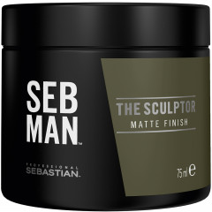 SEB MAN The Sculptor Clay 75 ml