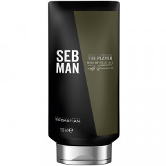 SEB MAN The Player Gel 150 ml