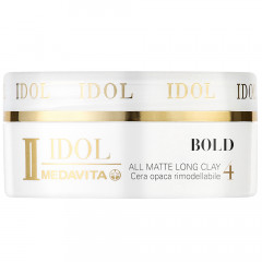 Medavita IDOL Bold All Matte Long Clay 100 ml