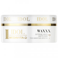 Medavita IDOL Waxxx Extreme Hold Matte Wax 100 ml