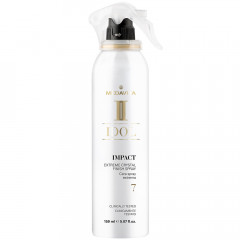 Medavita IDOL Impact Extreme Crystal Finish Spray 150 ml
