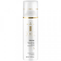 Medavita IDOL Twine Curl Control Hair Mousse 200 ml