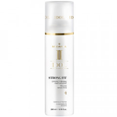 Medavita IDOL Strong Fit Firming Hair Mousse 200 ml
