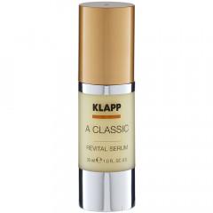 Klapp Cosmetics A Classic Revital Serum 30 ml