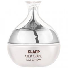 Klapp Cosmetics Silk Code Day Cream 50 ml