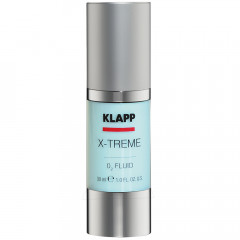 Klapp Cosmetics X-Treme O2 Fluid 30 ml