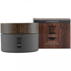 Bart Royal Natures Bartwachs Wood 50 ml
