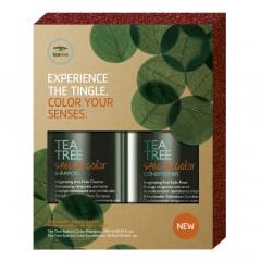 Paul Mitchell Tea Tress Special Color Geschenkset