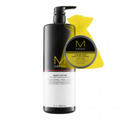 Paul Mitchell Mitch Heavy Hitter Special Offer