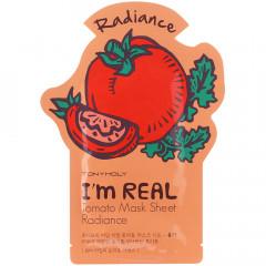 TonyMoly I'm Real Tomato Sheet Mask 29 g